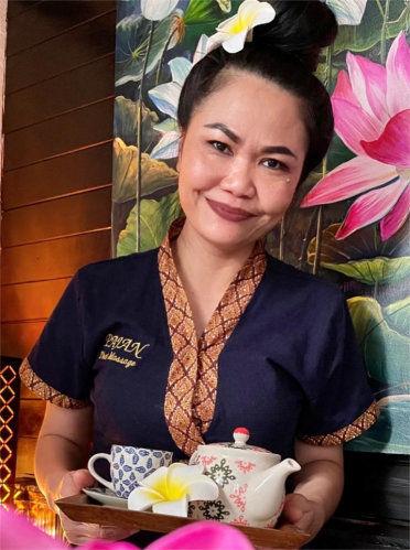 Thai Massage Pajan Winterthur 1
